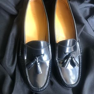 Cole Haan  Pinch Tassel Loafers Like New Size 13D